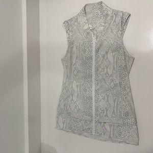 NWT Lululemon vest